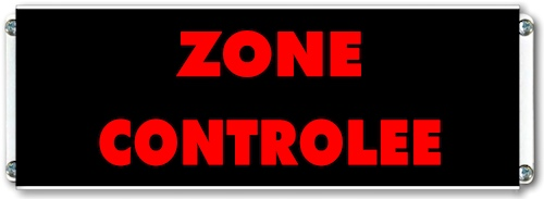 Zone Controlee